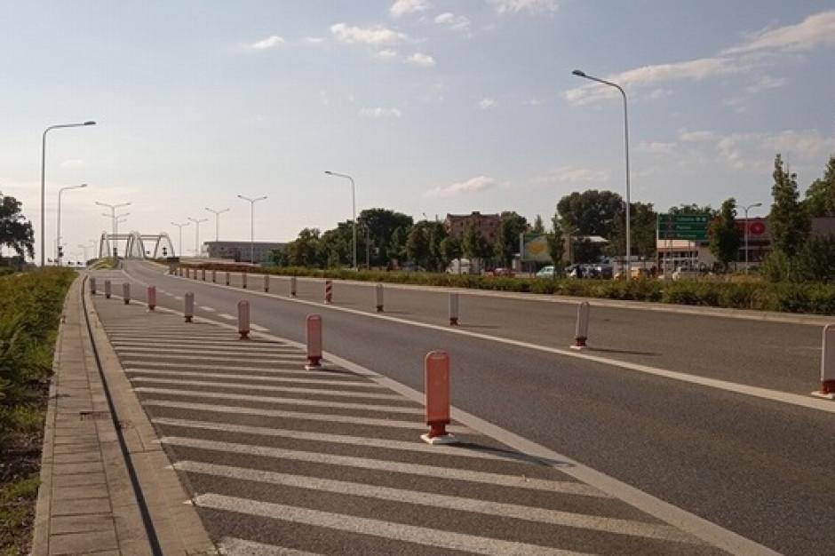 Jak będzie przebiegać Aleja Północna we Wrocławiu? Są założenia, potrzebny projekt