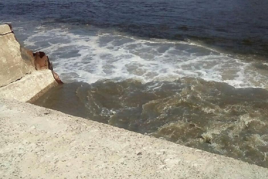 Sejmowa komisja nie przyjęła poprawki do Prawa Wodnego