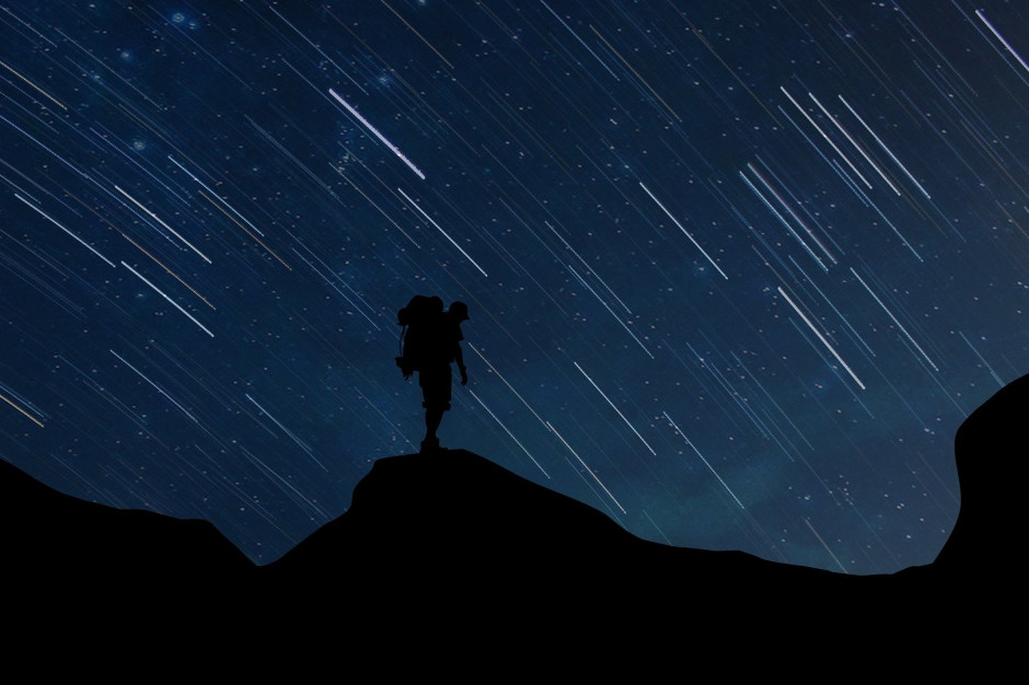 W nocy maksimum Perseidów. Niezwykłe zjawisko na niebie już najbliższej nocy