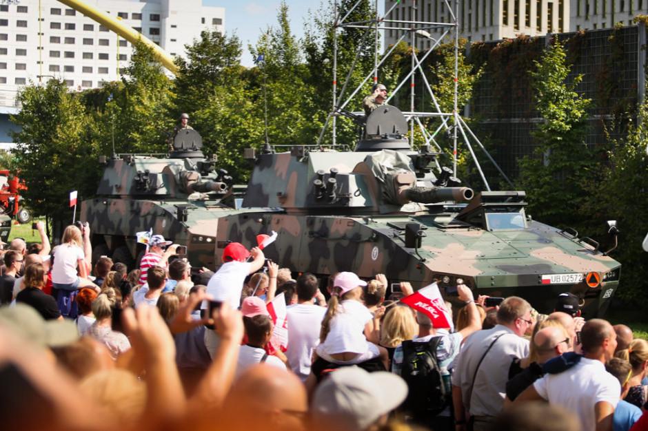 Święto Wojska Polskiego 2021. Tak będą świętować miasta