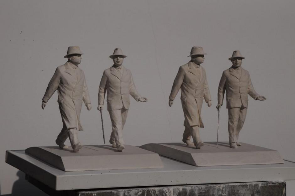Jest pozwolenie na budowę pomnika Prezydentów Warszawy