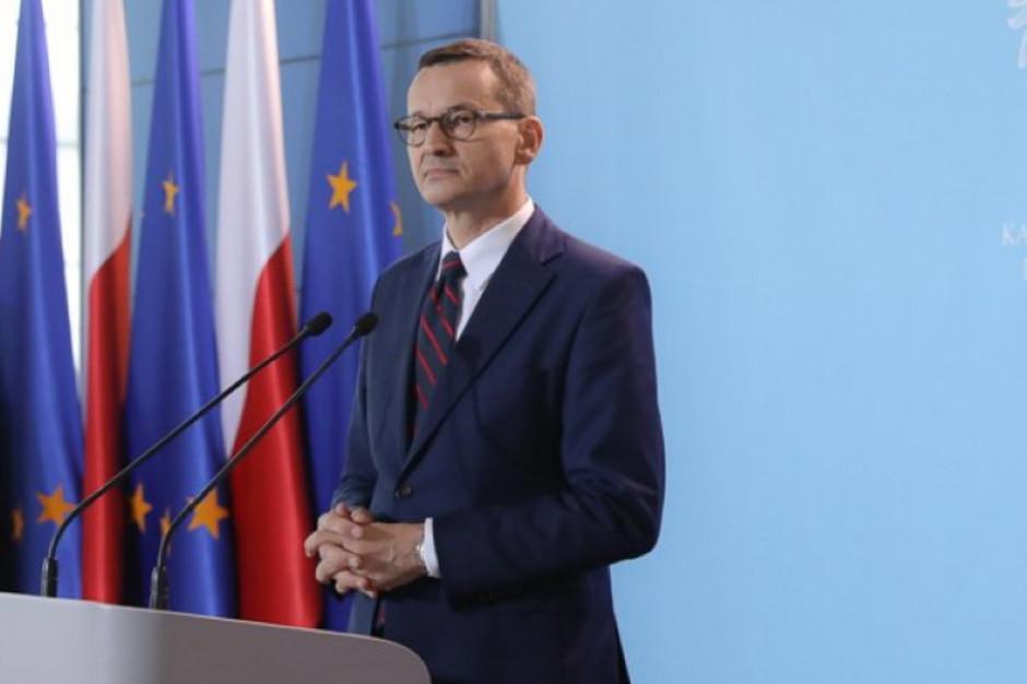 Prorodzinne projekty Polskiego Ładu maja jeden cel