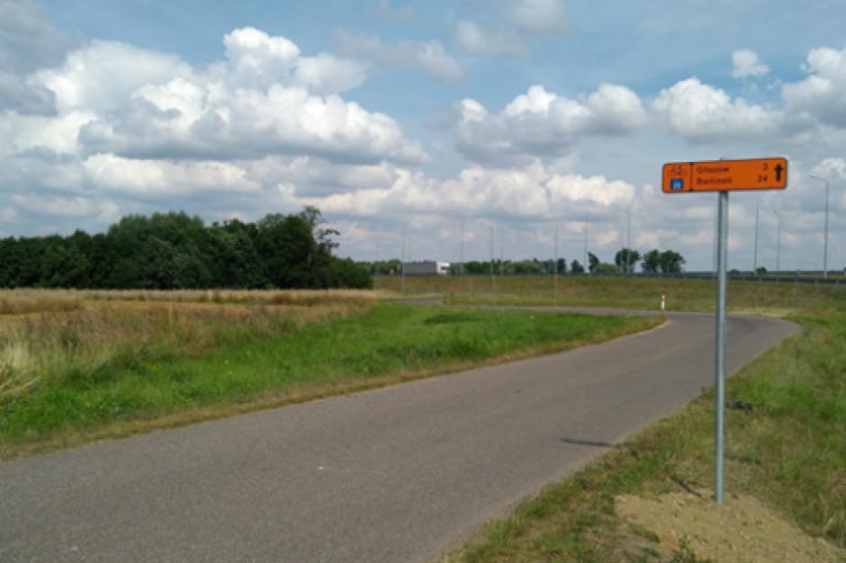 Najdłuższy szlak rowerowy w regionie wydłuży się o kolejne 30 km