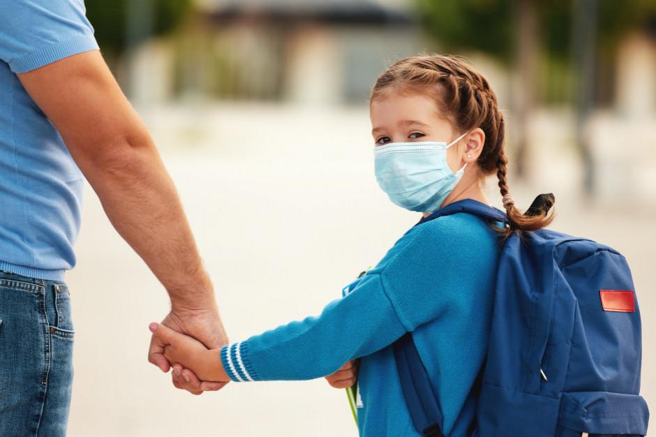Nie będzie obowiązkowych szczepień dla dzieci powyżej 12 lat