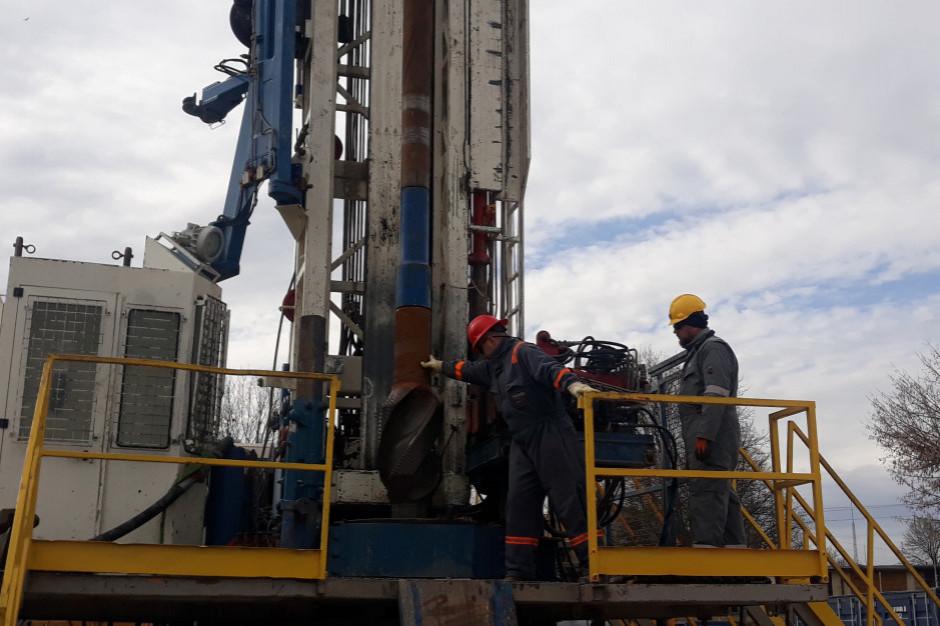 Inowrocław pozyskał środki na odwiert geotermalny