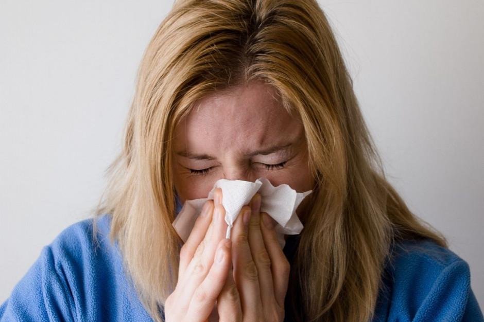 Szczepionka przeciw grypie w rezerwach strategicznych. Jest projekt rozporządzenia