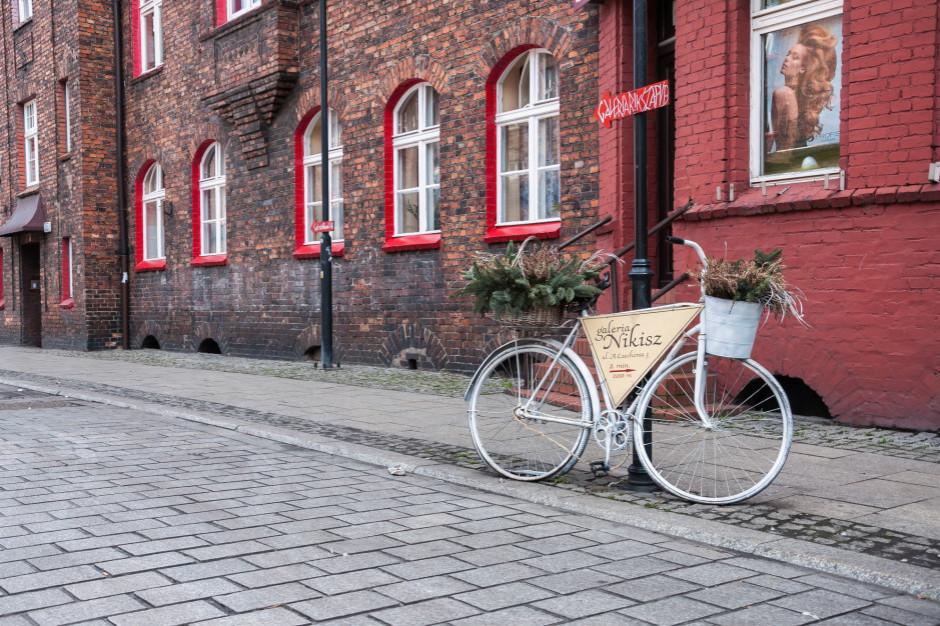 Katowice rozpoczynają budowę dwóch połączeń rowerowych