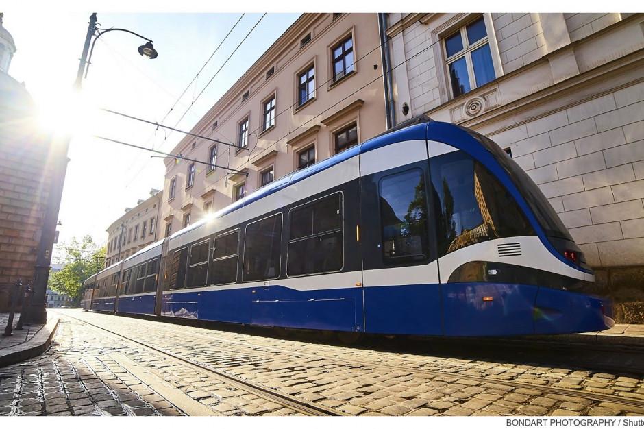 Kraków metra mieć nie będzie. Zamiast niego powstanie premetro