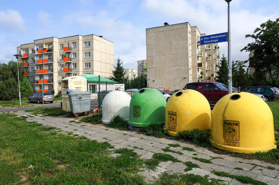 Będą podwyżki opłat za odpady? Gmina szuka rozwiązań