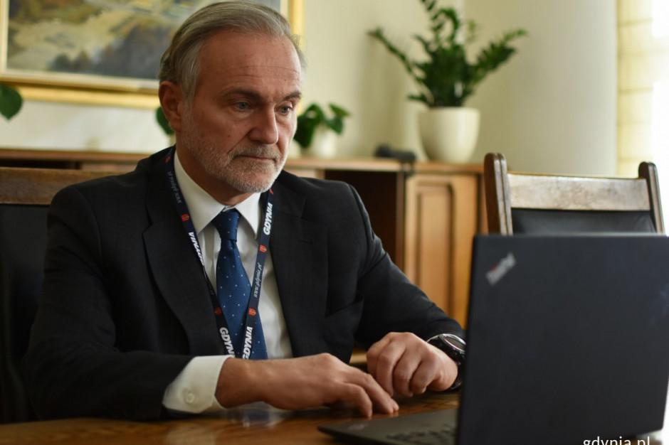Gdynia chce przyjąć uchodźców z Afganistanu