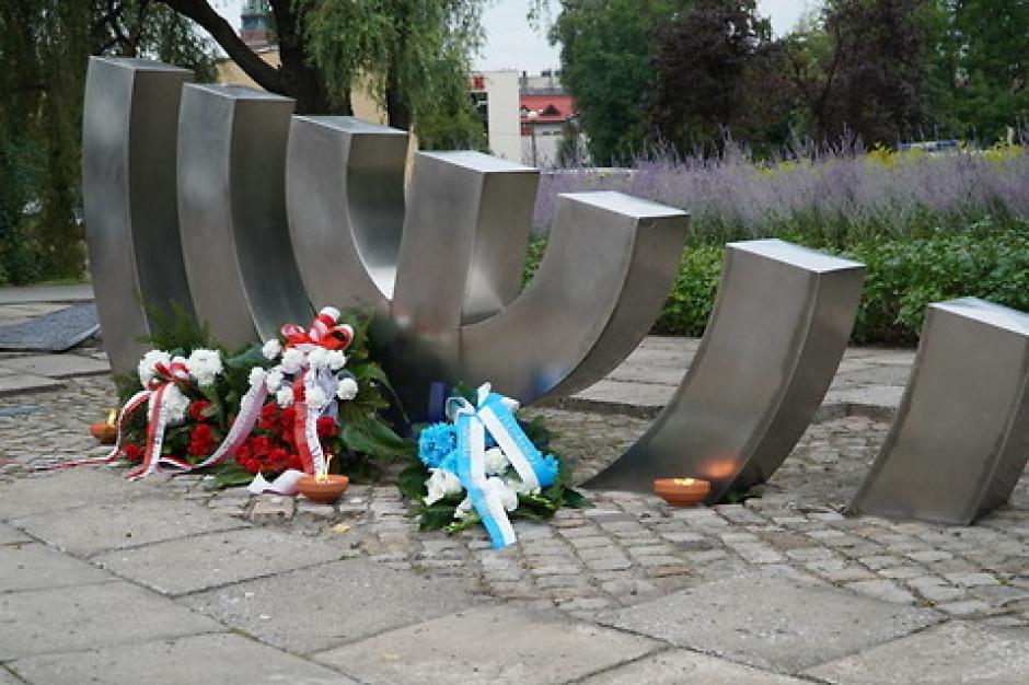 79. rocznica zagłady kieleckiego getta