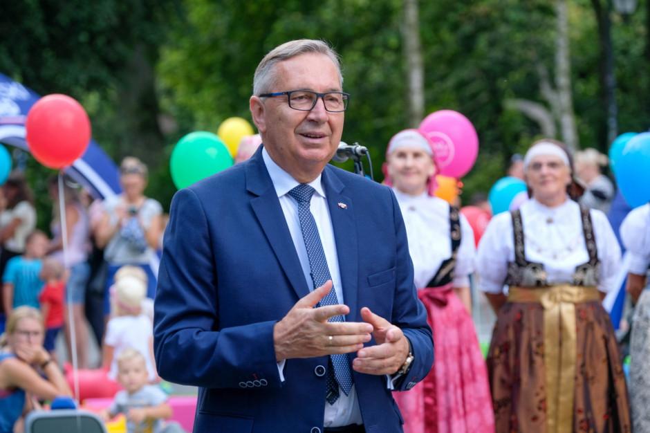 Stanisław Szwed: polska rodzina ma się dziś lepiej niż wiele lat temu
