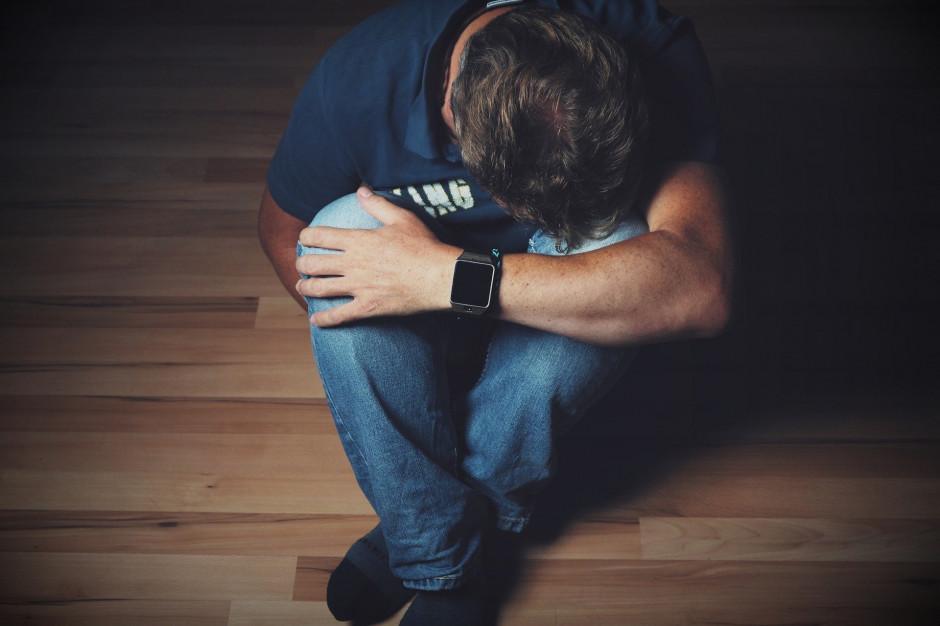 W ciągu ostatnich trzech dekad liczba samobójstw spadła. Pandemia to zmieniła