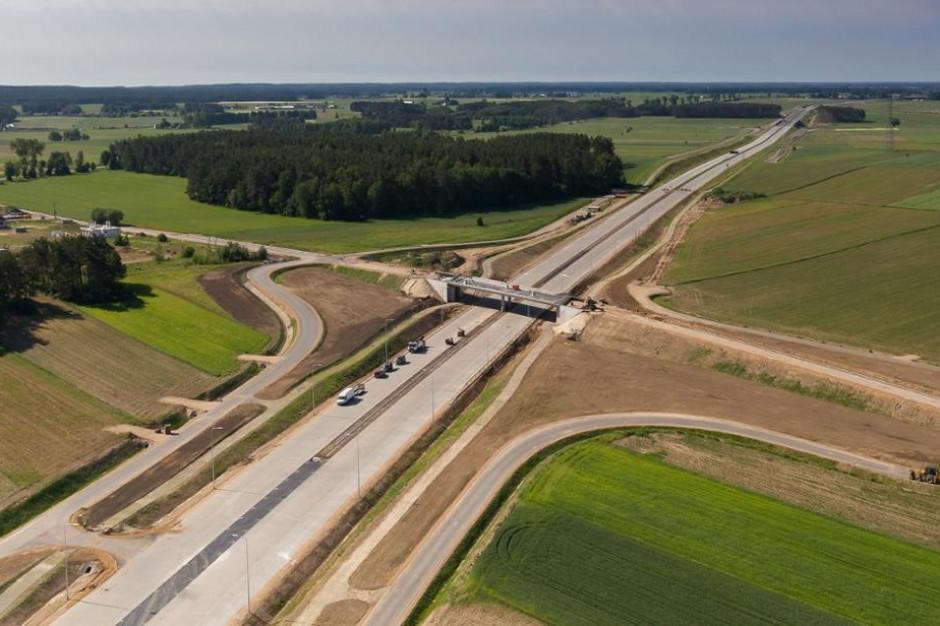 Jesienią ruszają remonty strategicznych dróg