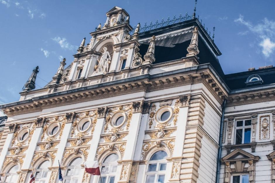 Urząd Miasta Bielsko-Biała zostanie przebudowany. Wybrano wykonawcę