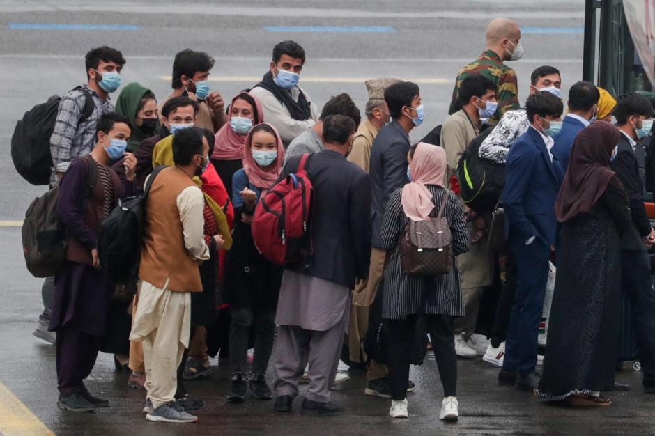 Metropolie chciałyby pomóc Afgańczykom