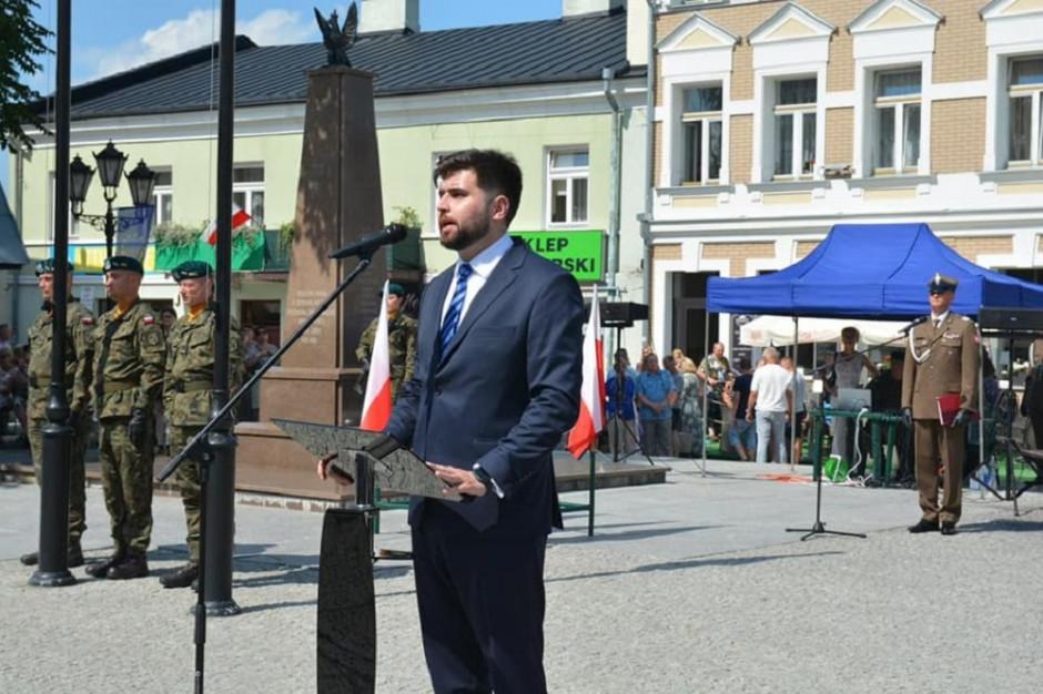 Banaszek kontra Trzaskowski? Prezydent Chełma z inicjatywą skupiającą innych samorządowców
