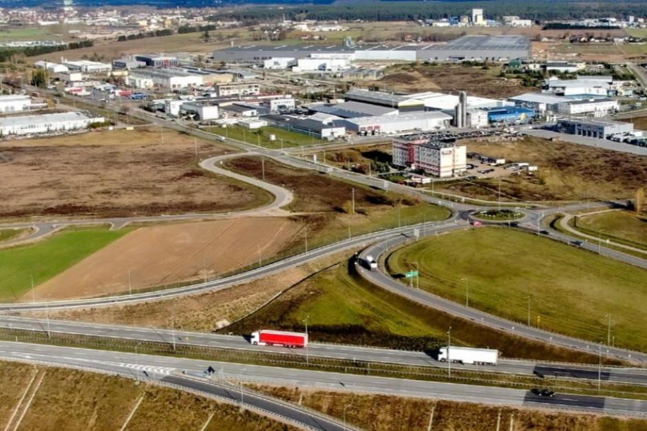 Nowe inwestycje w Węgrowie i Białymstoku