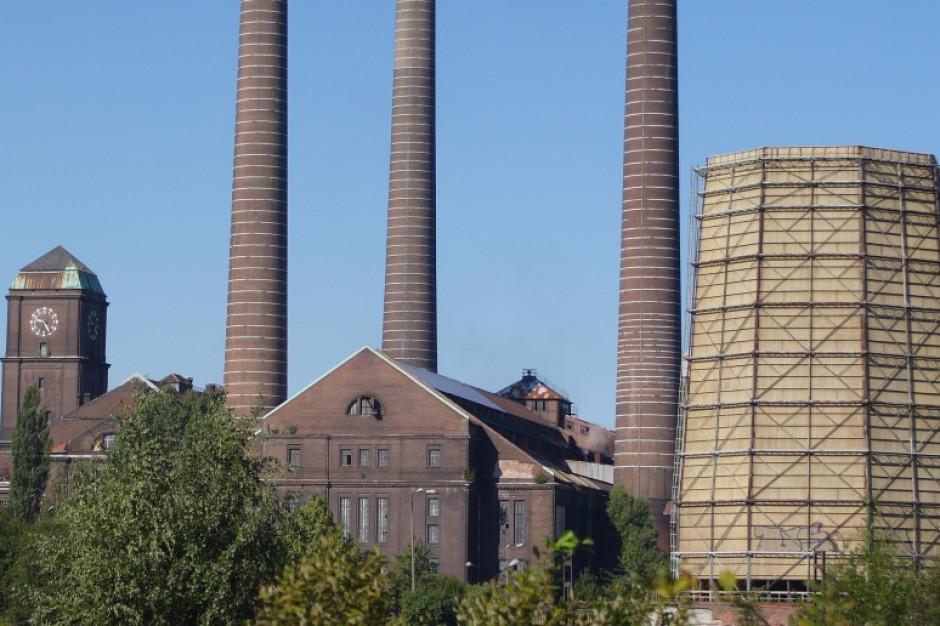 Śląskie: Marszałek i prezydent Bytomia deklarują wolę przejęcia Elektrociepłowni Szombierki