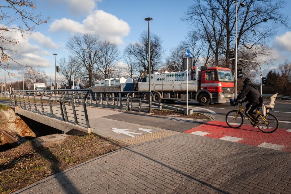 Oto najbardziej przyjazne rowerzystom miasta w Polsce
