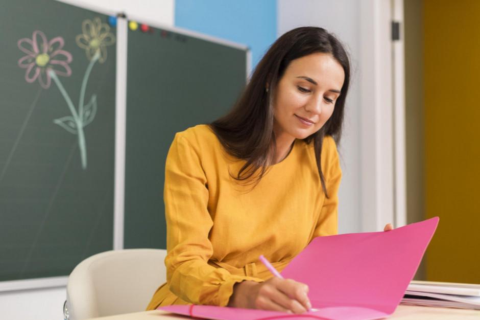 Solidarność żąda podwyżek dla nauczycieli na poziomie odzwierciedlającym społeczną rangę zawodu