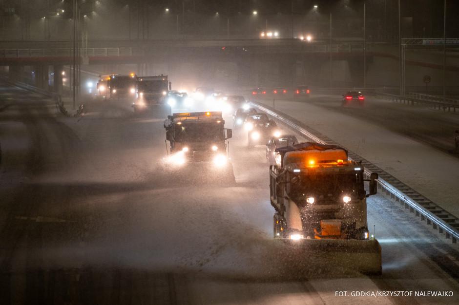 Państwowy zarządca dróg ma jeszcze sporo kontraktów do podpisania