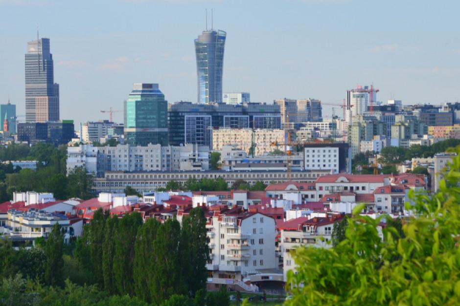 Ponad 65 proc. mieszkańców Warszawy jest zaszczepionych