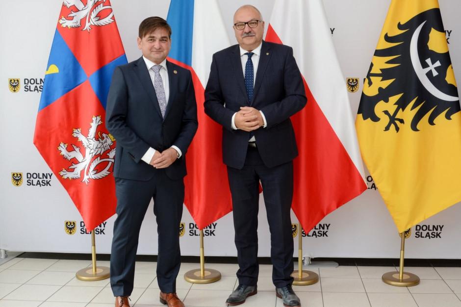 Memorandum podpisane. To  zapowiedź wspólnych inicjatyw na polsko-czeskim pograniczu