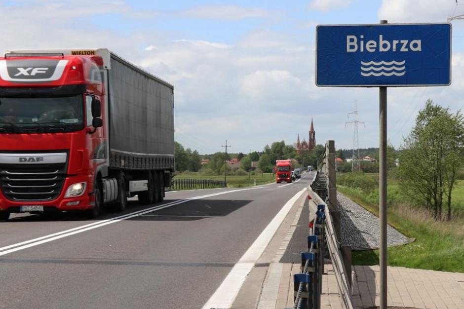 Generalna Dyrekcja Dróg Krajowych i Autostrad prowadzi konsultacje w sprawie planowanej drogi S16