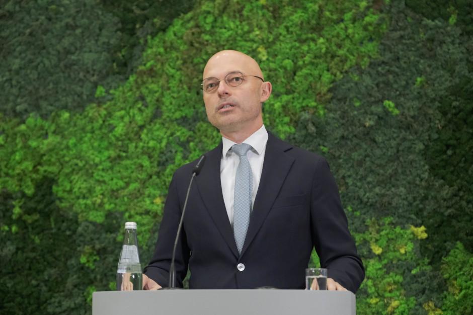 Minister zapowiada o 50 proc. wyższe dotacje na Parki Narodowe
