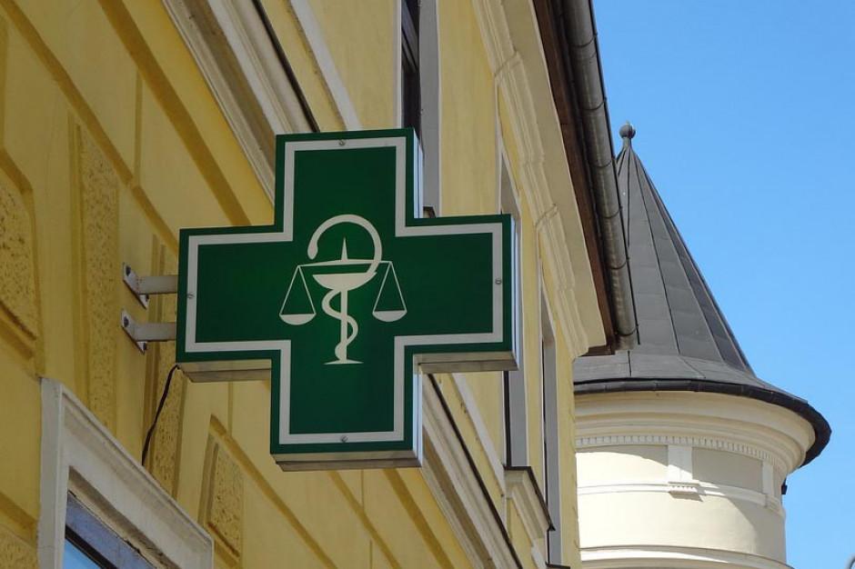 Śląski Związek Gmin i Powiatów krytykuje zmiany Prawa farmaceutycznego