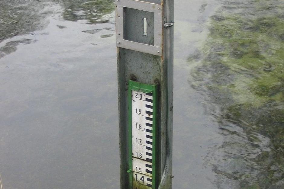 Małopolskie gminy boją się powodzi. Ogłaszają stany pogotowia
