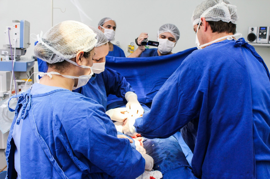 Za ponad 30 mln zł powstanie nowa porodówka w Kraśniku