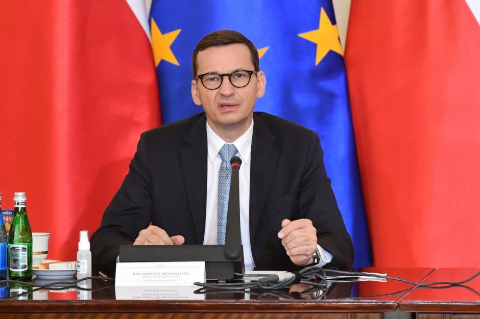 Mateusz Morawiecki: nie będziemy zamykać szpitali