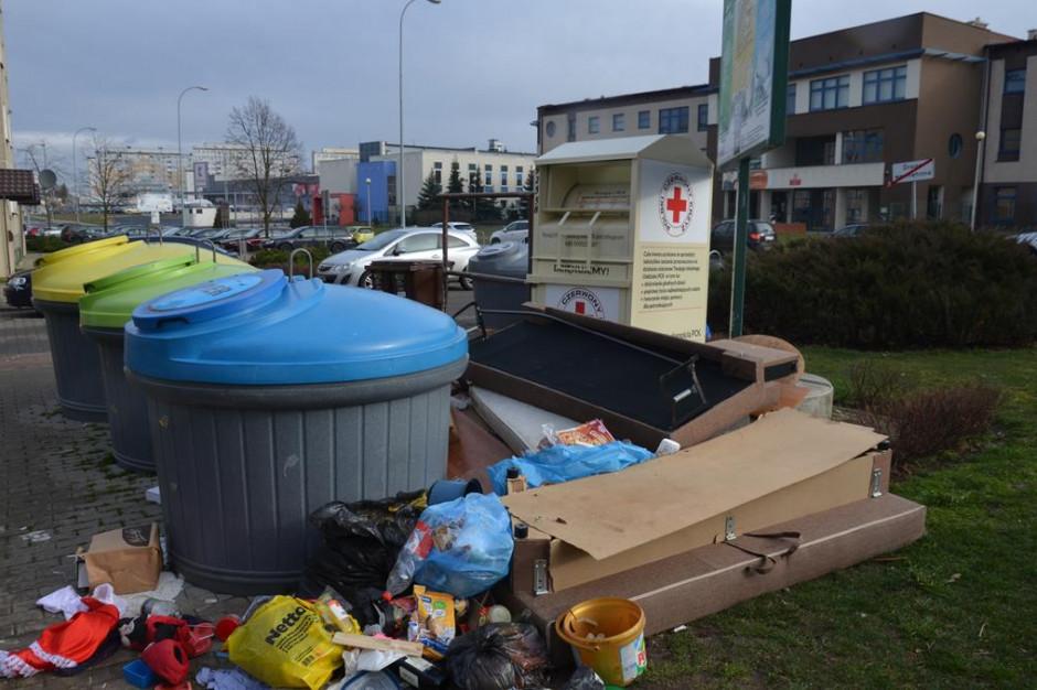 Coraz częściej nie ma zgody radnych na podnoszenie opłat za odpady