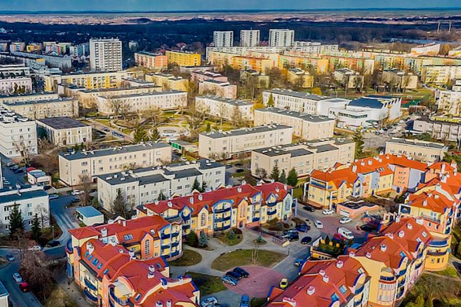W Stalowej Woli powstanie park inwestycyjny