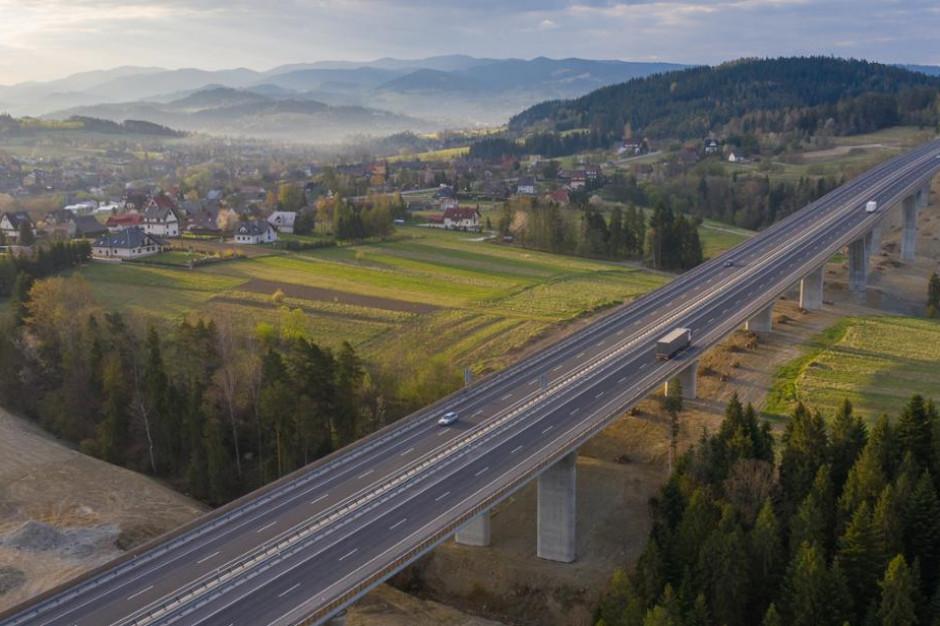 GDDKiA podpisze nowe umowy na budowę dróg