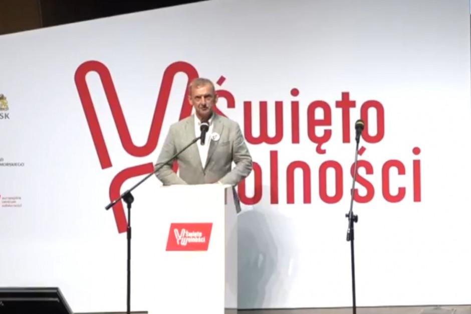 Broniarz: Edukacja w planach ministra to powrót do przeszłości