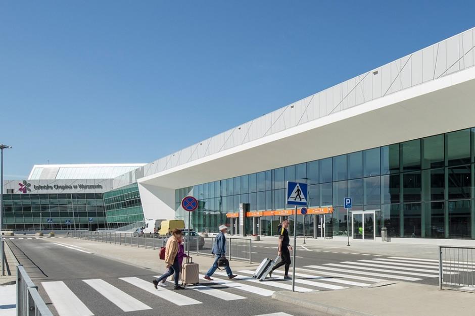 Dwa miliony pasażerów na Lotnisku Chopina w sezonie wakacyjnym