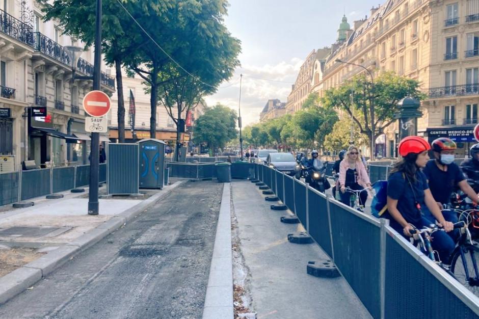 Władze miasta ograniczają prędkość na ulicach. Tak chcą walczyć o czyste powietrze