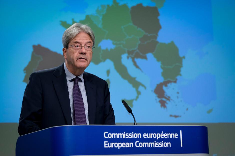 Miliardy z UE wstrzymane. KPO bez akceptacji