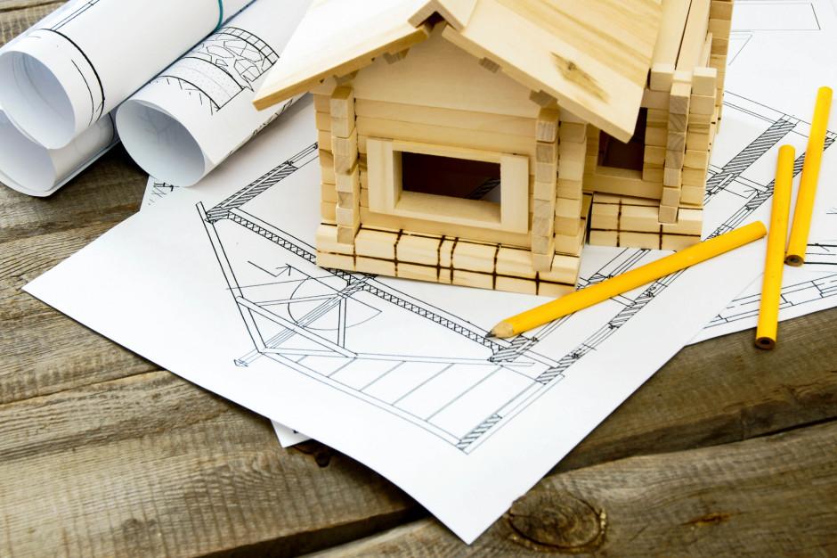 Budowa domów bez pozwolenia nie oznacza urbanistycznego chaosu