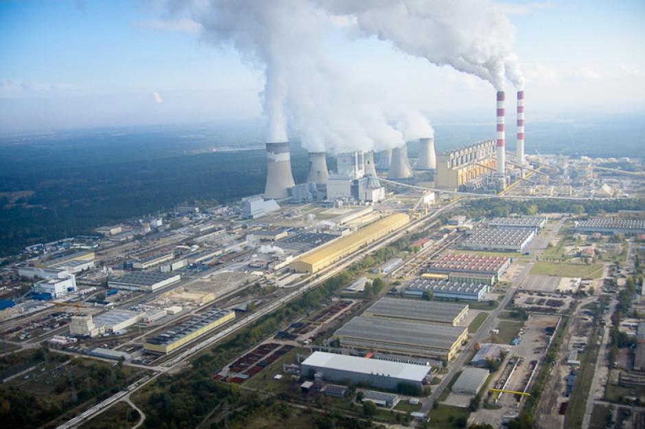 Kleszczów straci Elektrownię Bełchatów. Wojewoda wnioskuje do MSWiA
