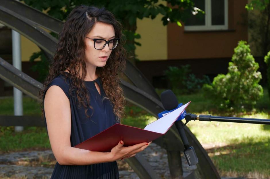 Orłowska: W nowym roku szkolnym otwieramy nowy cyfrowy rozdział