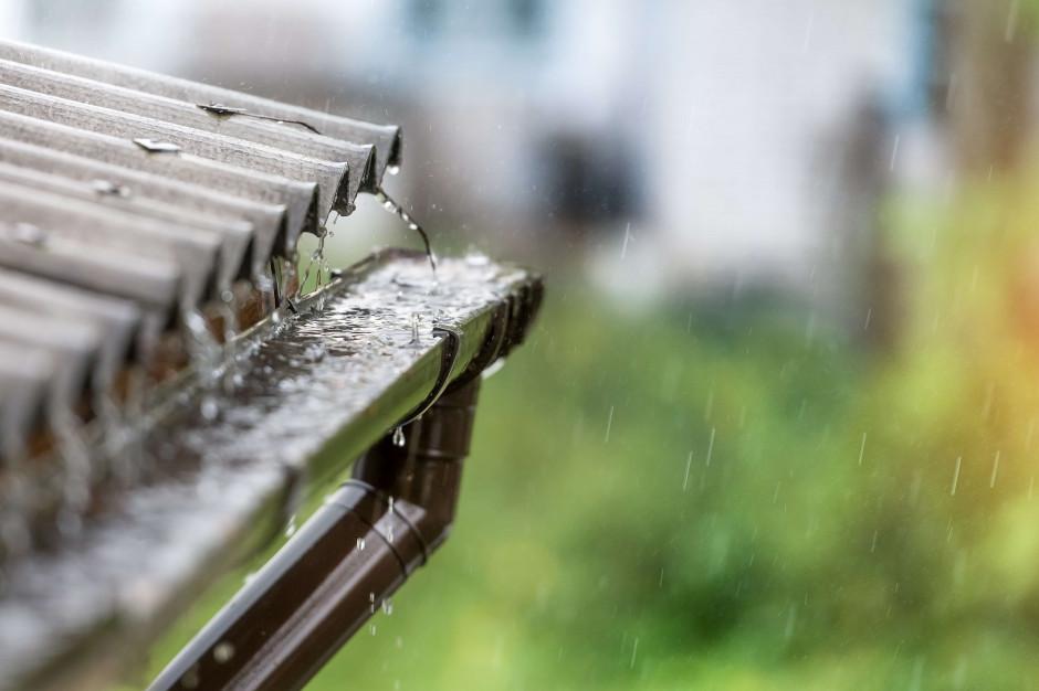 Wielokrotne zastosowanie deszczówki. Ten projekt ma zapobiec suszom i podtopieniom