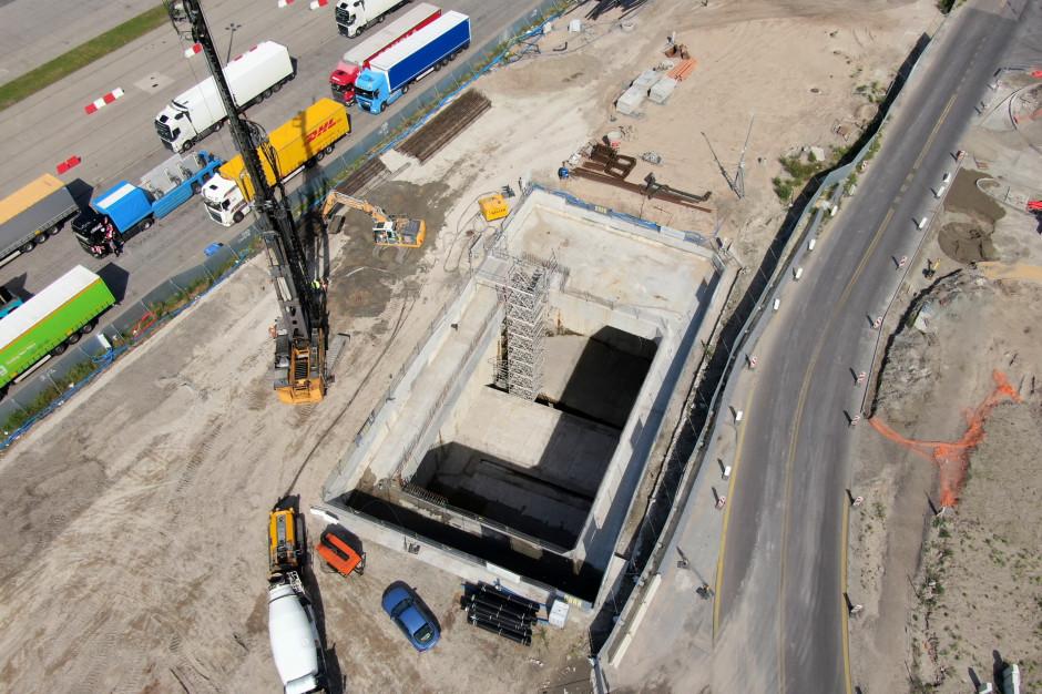 Budowa tunelu pod Świną zmieni krajobraz miasta