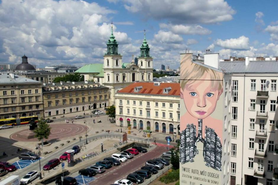 Polski Alarm Smogowy: czeka nas zalew starych diesli emitujących najwięcej zanieczyszczeń