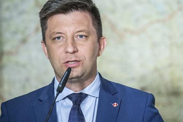 Michał Dworczyk (fot. arch/MON)
