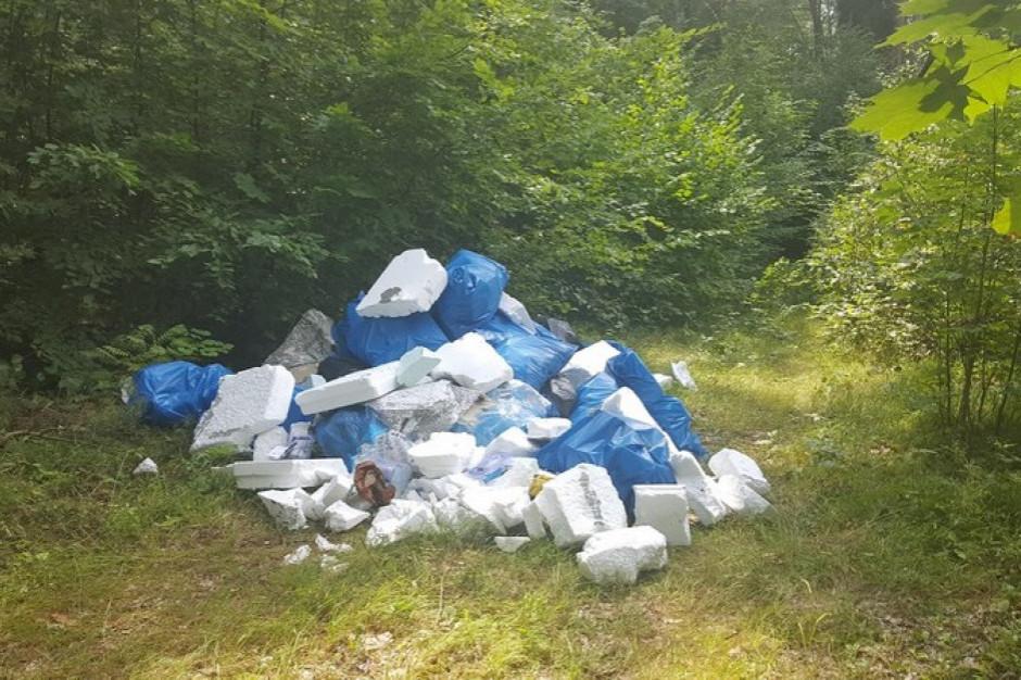 To będzie wojna - z nielegalnymi odpadami i  nielegalnym transportem odpadów