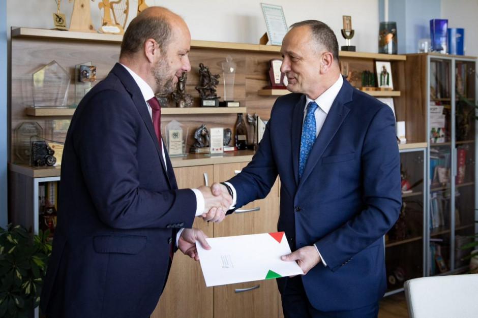 Rzeszów otrzymał ponad 1,2 mln zł dofinansowania z PFRON
